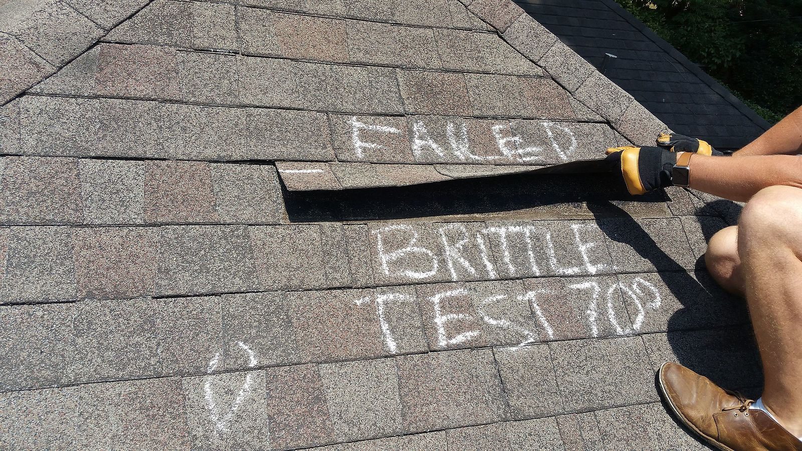 4 Reasons Why Your New Roof Might Fail Durham Roofing